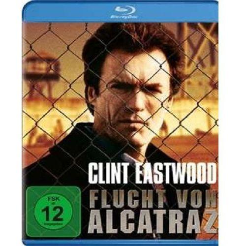 Paramount pictures Ucieczka z alcatraz [blu ray]