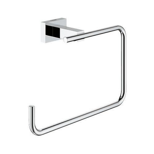 wieszak na ręcznik essentials cube 40510001 marki Grohe