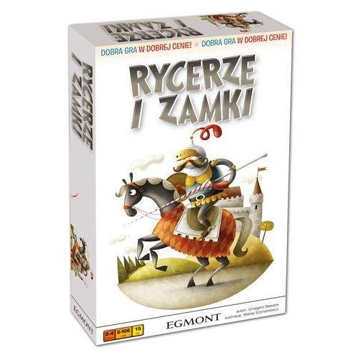 Egmont Rycerze i zamki (5908215004699)