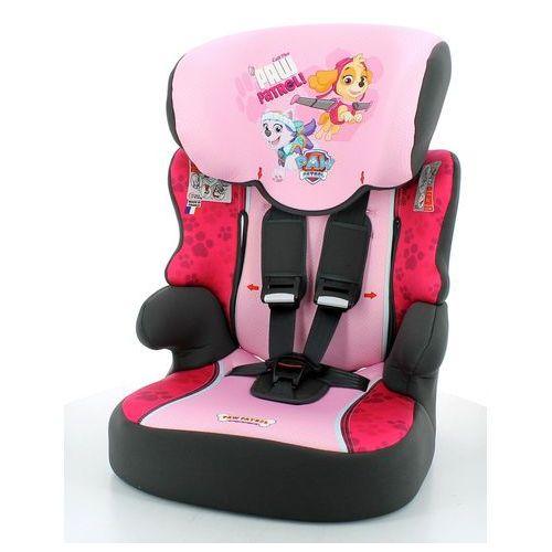 Nania Fotelik samochodowy BELINE SP Psi Patrol, Pink