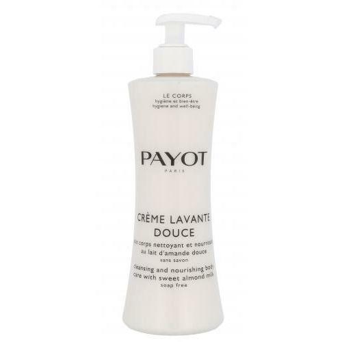Payot le corps cleansing and nourishing body care krem pod prysznic 400 ml dla kobiet (3390150548451)
