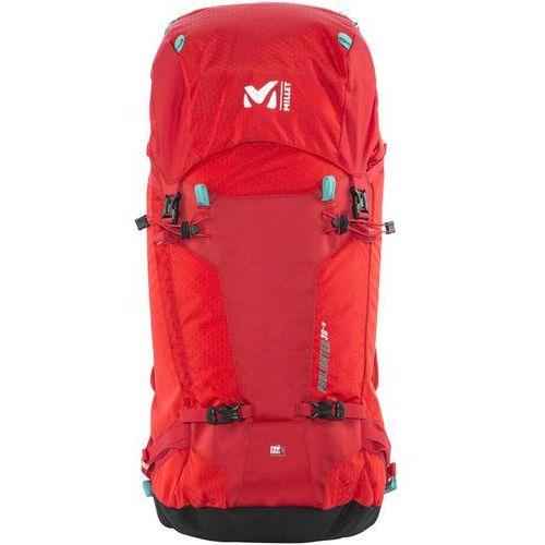 Millet prolighter 38+10 plecak podróżny red