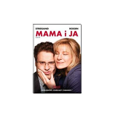 Mama i Ja (DVD) - Anne Fletcher (5903570153327)