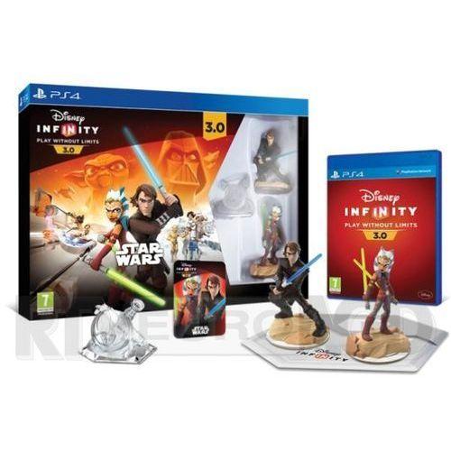 Disney interactive Disney infinity 3.0 star wars - zestaw startowy - produkt w magazynie - szybka wysyłka! (8717418463137)
