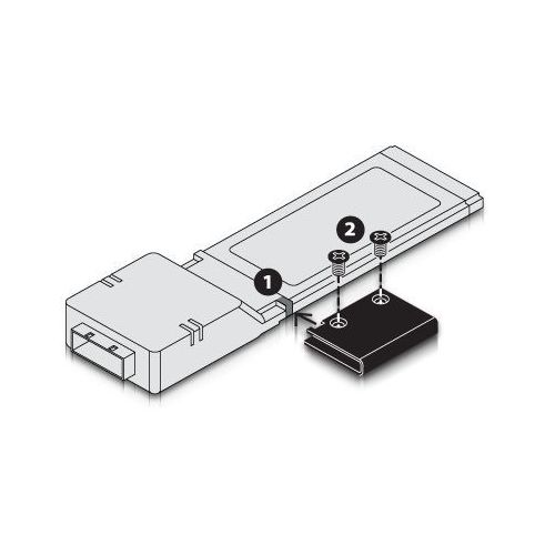Sonnet ExpressCard/34 to 54 Stabilizer (SBLZR-E54), SBLZR-E54