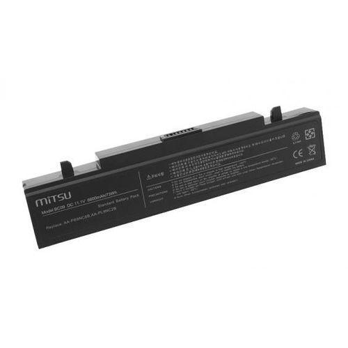 Mitsu Bateria samsung r460, r519 (6600mah)
