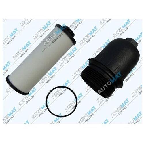 Filtr Wkład z obudową S-Tronic