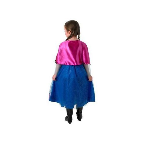 Grający i świecący kostium frozen - anna - roz. m marki Rubies