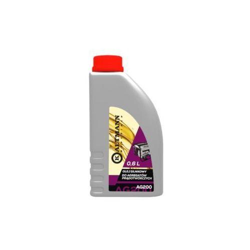 Olej do agregatów prądotwórczych ag-200 marki Kaltmann