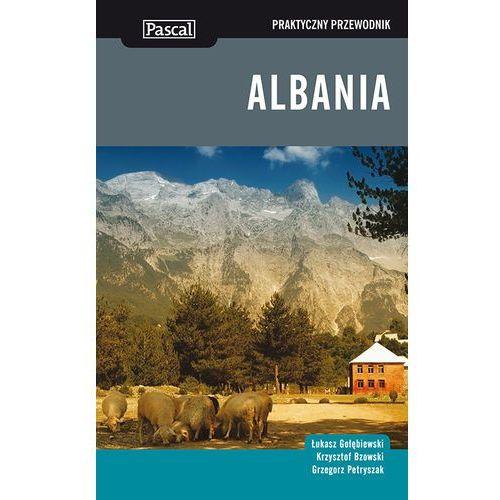 Albania praktyczny przewodnik 2013