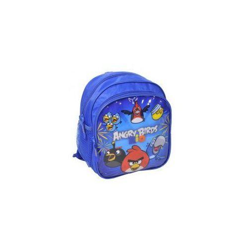 Plecaczek ANGRY BIRDS RIO plecak dziecięcy ABK-309, 5903162016085