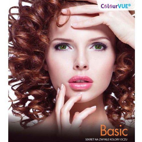 Colourvue basic marki Maxvue vision. Najniższe ceny, najlepsze promocje w sklepach, opinie.