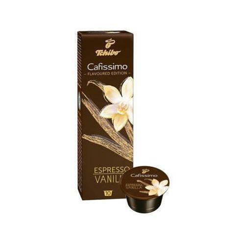 Kapsułki cafissimo vanilla marki Tchibo