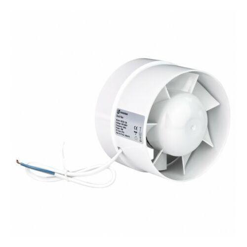 Bosch Wentylator kanałowy 120mm 240m3/h 230v domowy 1696