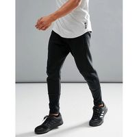 athletics id champ joggers in black bp6624 - black, Adidas, XS-XL