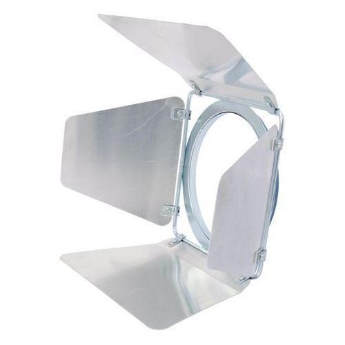 Eurolite Barndoor PAR-56 skrzydełka, srebrne