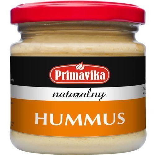 Hummus paprykowy 160g marki Primavika