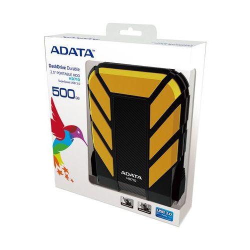 Dysk Adata HD710 (0886201263464)