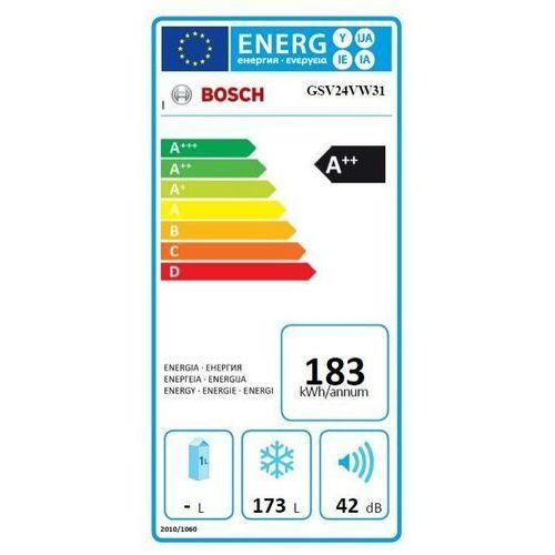 Bosch GSV 24VW31