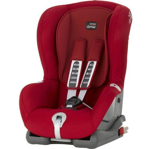 ROMER Duo Plus 9-18 kg FLAME RED 2016 (4000984137392)