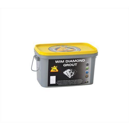 epoxyd diamond grout 309 – brąz 1kg marki Wim