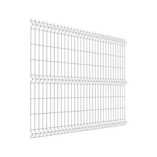 Panel ogrodzeniowy 153 x 250 cm ocynk VERA WIŚNIOWSKI