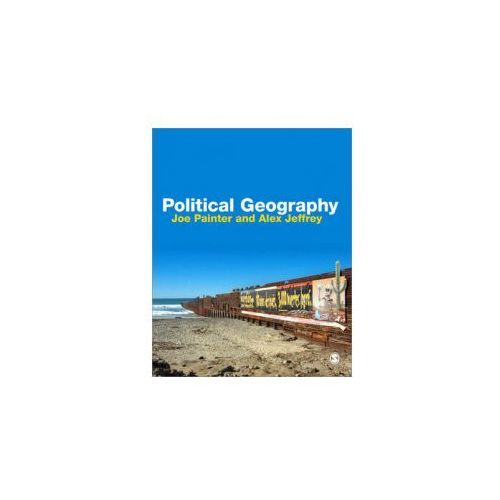 Political Geography, J. Painter
