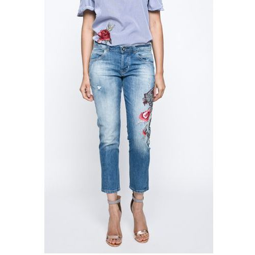 - jeansy vanille, Guess jeans