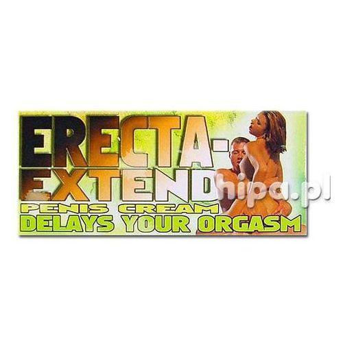 Erecta-Extend Delay krem opóźniający wytrysk 40 ml 6618
