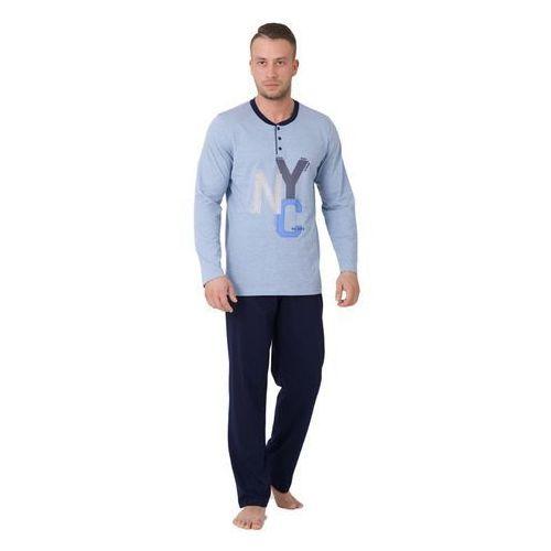 Piżama bazyl 287 marki M-max