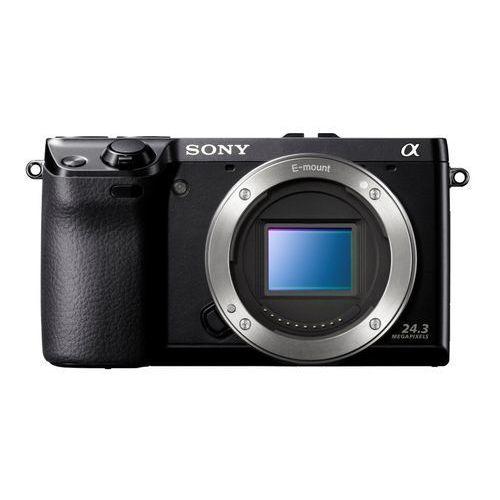 Sony NEX-7, rozdzielczość filmów [1920 x 1080 (Full HD)]