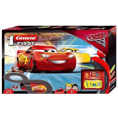 Carrera First disney cars 3 (4007486630109)