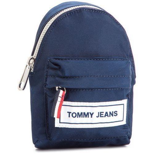 Tommy jeans Saszetka - tj logo tape hanging pouch au0au00271 901