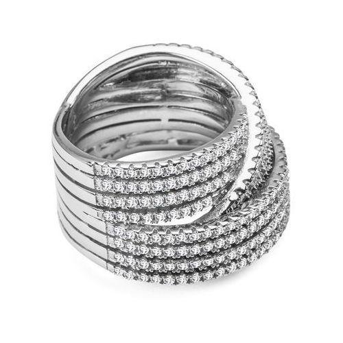 Scarlett - Srebrny pierścionek