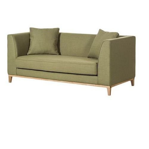 Scandinavian style design Lily nowoczesna sofa 2 os.