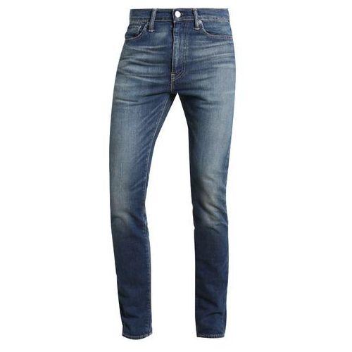 Levi's  men's 510 skinny fit jeans - blue canyon - w32/l30