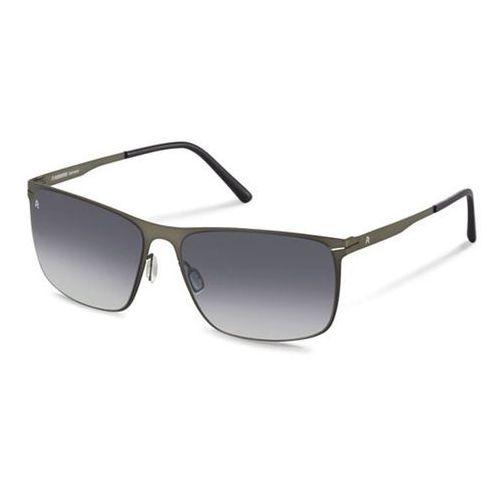 Rodenstock Okulary słoneczne r1403 a