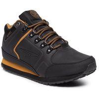Sneakersy - mp07-15688-01a black, Sprandi, 40-45