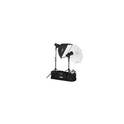 Fomei - terronic Zestaw lamp błyskowych basic 200