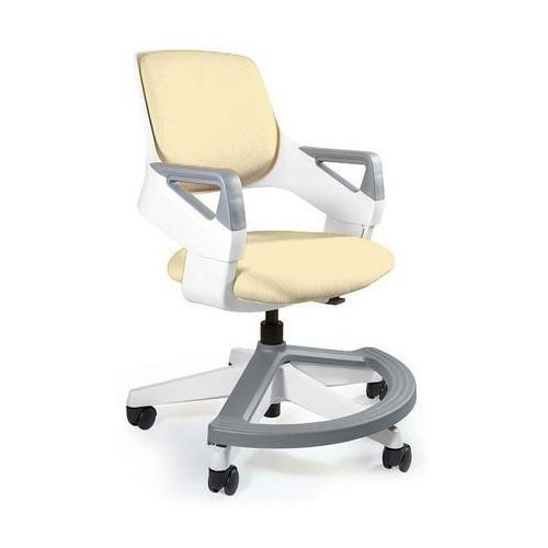 Fotel Unique ROOKEE - buttercup - ZŁAP RABAT: KOD70, 1186-BL407