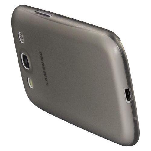 Pokrowiec HAMA Etui Tył Slim Samsung Galaxy SIII Czarny (4047443170385)