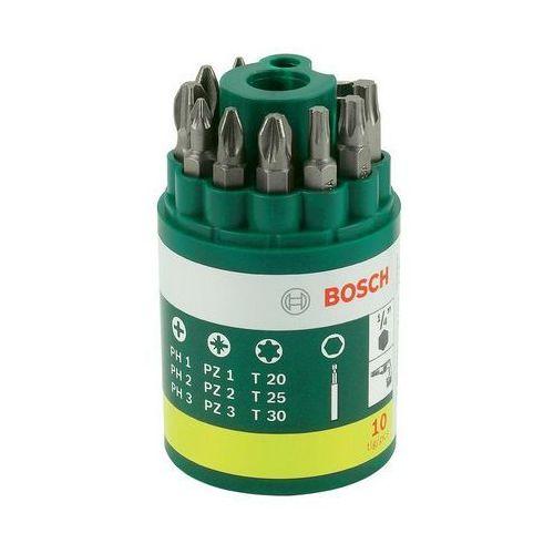 Zestaw bosch do wkręcania (10 sztuk) marki Bosch_elektonarzedzia