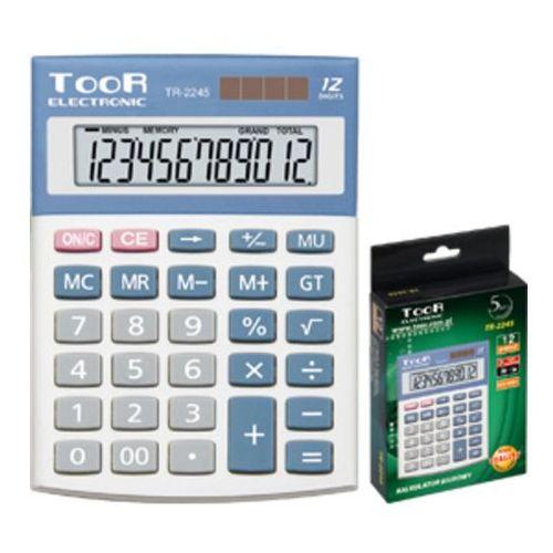 Kalkulator TOOR TR-2245