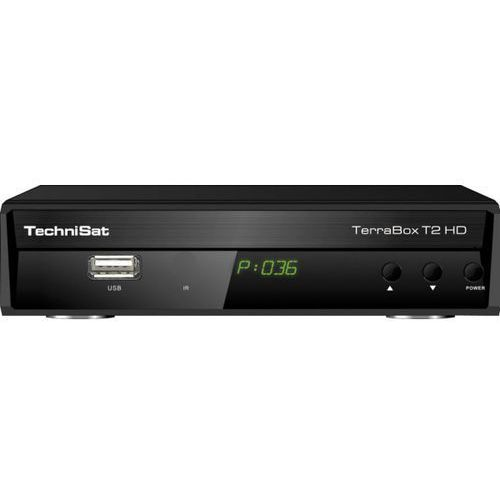 TechniSat TerraBox T2 HD