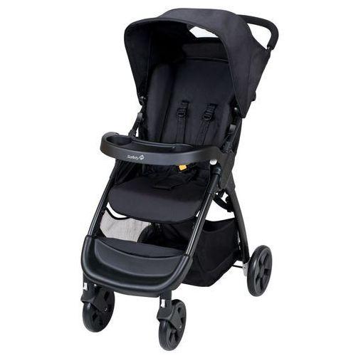 Safety 1st wózek spacerowy amble, czarny, 1389764001 (3220660288830)