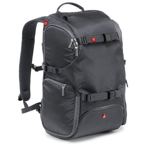 Plecak advanced travel backpack grey (mb ma-trv-gy) darmowy odbiór w 21 miastach! marki Manfrotto