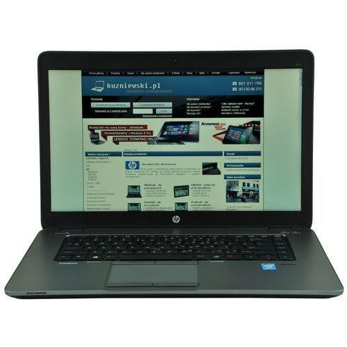 HP EliteBook  J8R52EA
