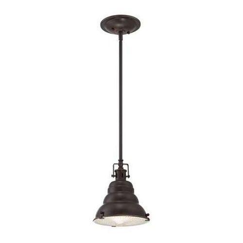 Mini Lampa wisząca East Vale 1lt, QZ/EASTVALE/P/S