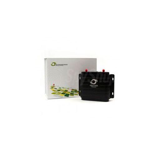Lokalizator GPS z blokadą pompy paliwa - MVT600