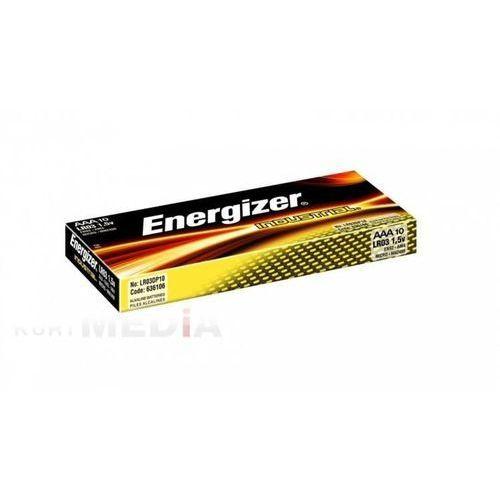 industrial lr3 aaa 10 szt., marki Energizer